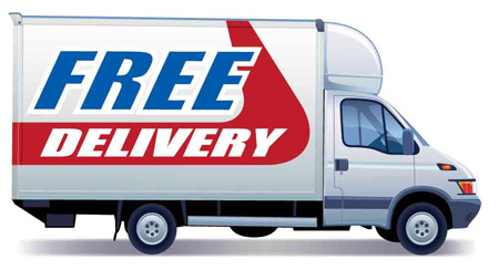 chính sách giao hàng